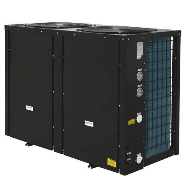 45kw swimming pool heat pump