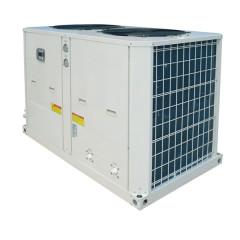 50kw swimming pool heat pump