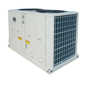 50kw swimming pool heat pump