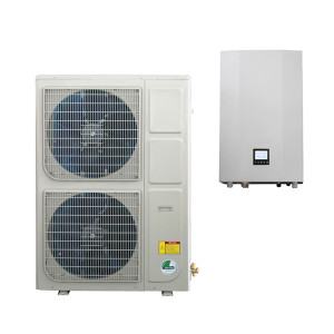 19kW 380V DC inverter split heat pump