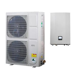 19kW 230V DC inverter split heat pump