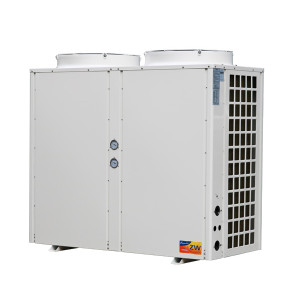 39kw commercial hot water heat pump