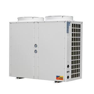 39kw commercial hot water heat pump