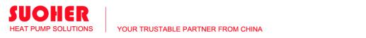 FOSHAN SUOHER ELECTRICAL APPLIANCE CO., LTD