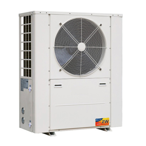 11kW 380~415V EVI monobloc heat pump
