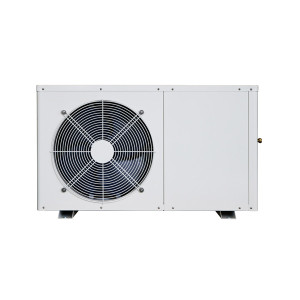 3.7kw Family Residential Hot Water Heat Pump R410a
