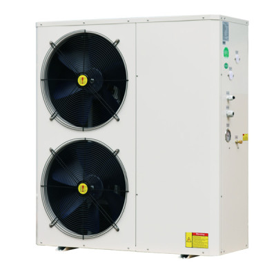 15kW 380V House heating hot water heat pump