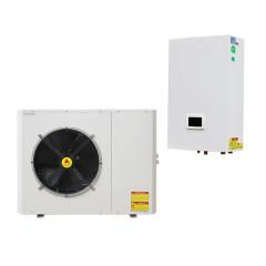 12kW 230V EVI split heat pump