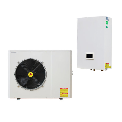 12kW 230V EVI split heat pump