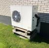 SUOHER air source heat pumps perform good heating in Sweden
