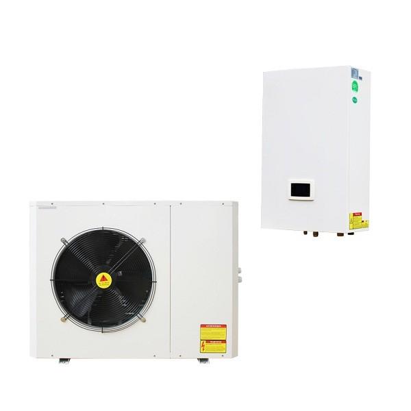 New design 10.5kW DC Inverter Split Heat Pump
