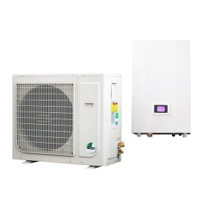 10.5kW DC Inverter Split Heat Pump