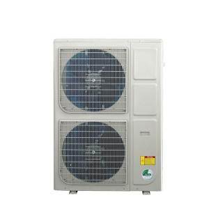 Good price 19kW 380V DC inverter monobloc air to water heat pump