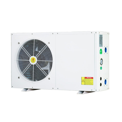 9.5kw, 12.5kw swimming pool heat pump