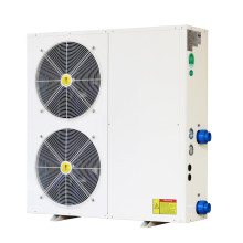 21kw, 26kw swimming pool heat pump