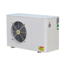 7kW DC Inverter Monobloc Air to Water Heat Pump