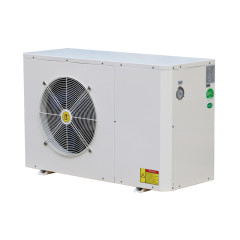 7kW DC Inverter Monobloc Air to Water Heat Pump