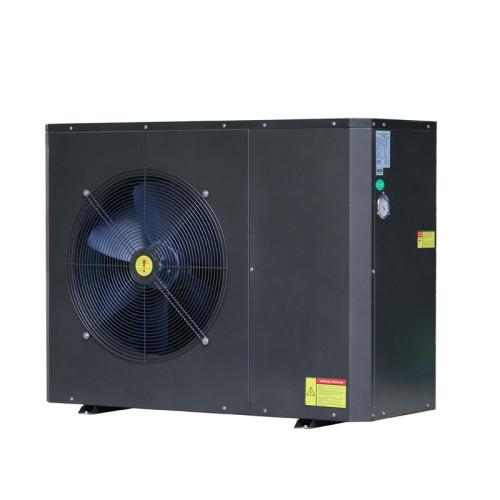 10.5kW DC Inverter Monobloc Air to Water Heat Pump
