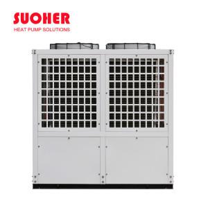 75kw commercial hot water heat pump
