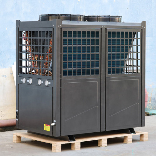 35kW 380V House heating  hot water heat pump