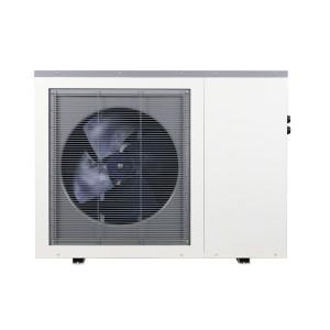 9kW R32 DC Inverter Monobloc Air to Water Heat Pump (ErP A+++)