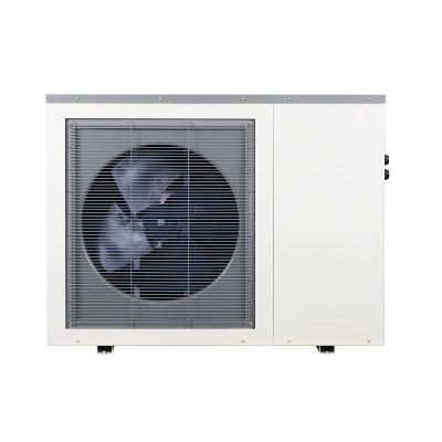 12kW R32 DC Inverter Monobloc Air to Water Heat Pump (ErP A+++)