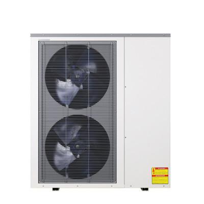 15kW 3 phase R32 DC Inverter Monobloc Air to Water Heat Pump (ErP A+++)