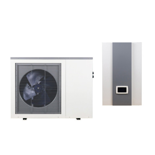 9kW R32 DC Inverter Split Air to Water Heat Pump (ErP A+++)