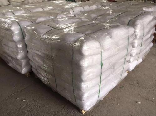 单丝100%聚丙烯纤维用于混凝土