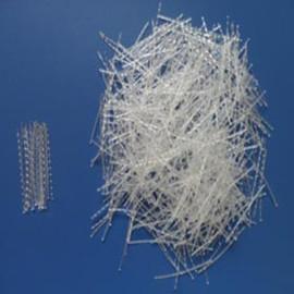 pp宏纤维pp扭曲纤维混凝土纤维混凝土