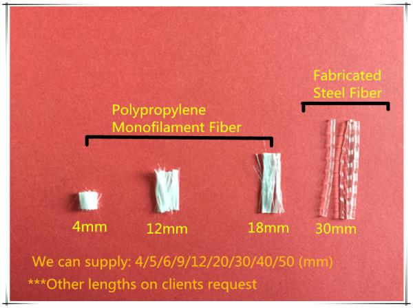 高強度・高弾性PP繊維