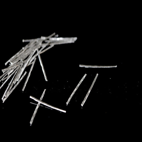 中国制造商直压式钢纤维