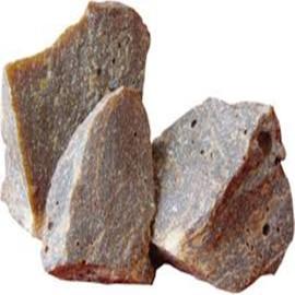 Geschmolzener Magnesit