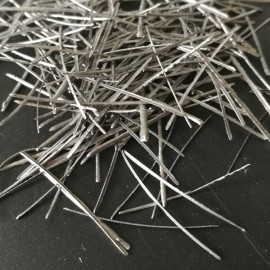 ME304 Melt Extracted Steel Fiber