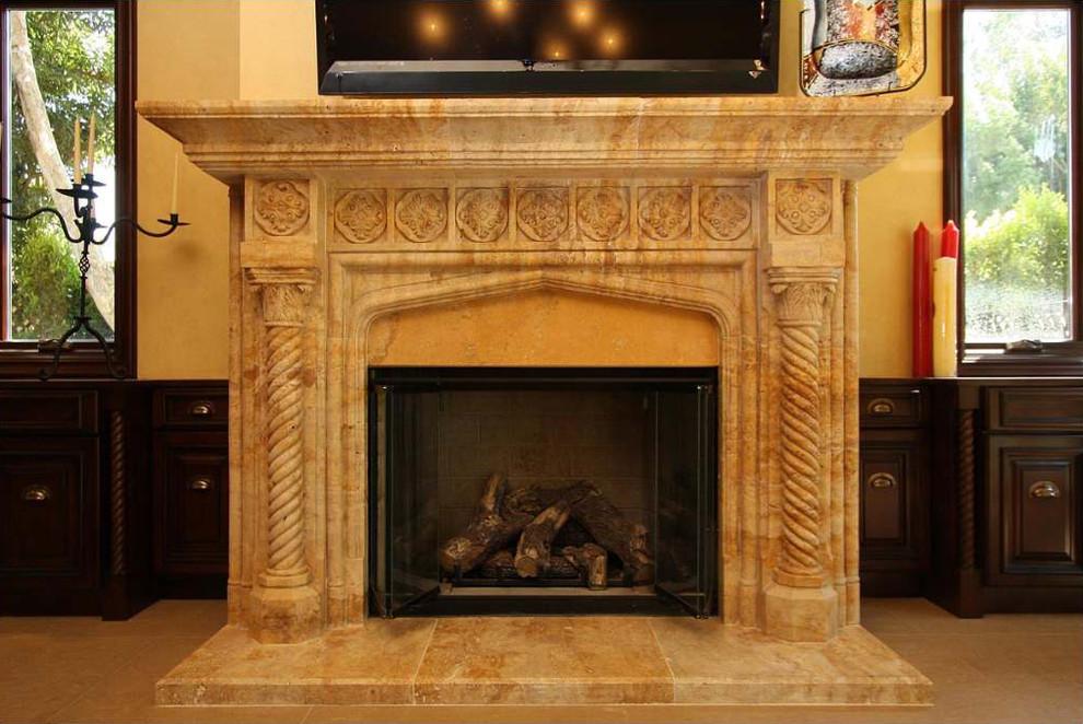 suministro de piedra natural y aplicar, mármol, granito, ónix, mármol de  chorro de agua Noticias - ¿Cómo limpiar y mantener la chimenea de piedra de  mármol?