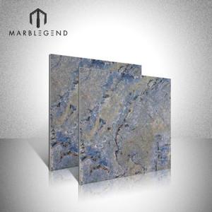 Natural decorative Blue Bahia granite tile