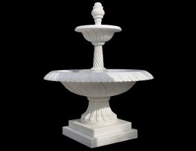 Natural Marble Water Fountain