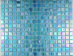 Glass Mosaic Sheets Tile Shower