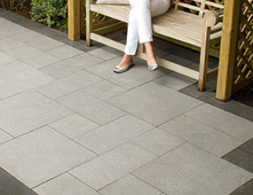 Garden Natural Stone Granite Paver