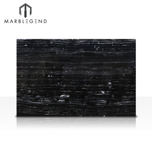 إيطاليا نيرو سيلفر بورتورو ماربل بلاس PFM Silver Dragon Black Marble