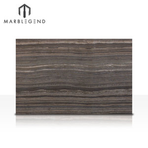 Eramosa Brown Marble Slabs Tobacco Brown Marble Tiles Obama Wood Marble