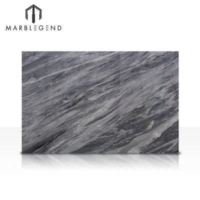 Italy Grey Marble Bardiglio Nuvolato Marble Slabs Tiles