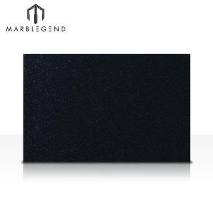 Granito de piedra natural chino Granito negro absoluto Granito negro de Mongolia