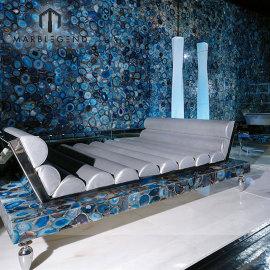 أفضل الأفكار عن البيت الديكور الداخلي الأزرق العقيق بلاطة سعر الحجر العقيق كونترتوب