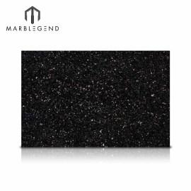 PFM Natural Stone Collection الهند الأسود المجرة الغرانيت بلاطات البلاط