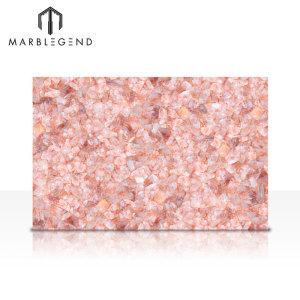 Best Image Semiprecious Stone Tiles Hematoid Quartz Tiles