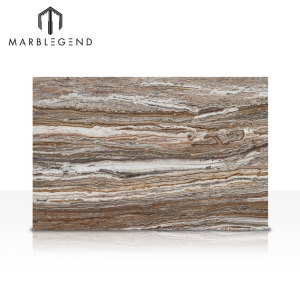 PFM Natural Polished Ancient Wood Vein Cut Onyx Slabs Price Onyx Marble