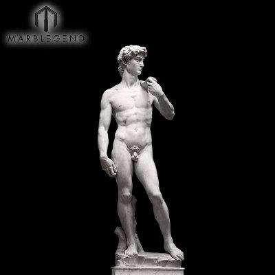 تمثال الرومانية نحت الرخام كبير 162cm الله تمثال الرخام