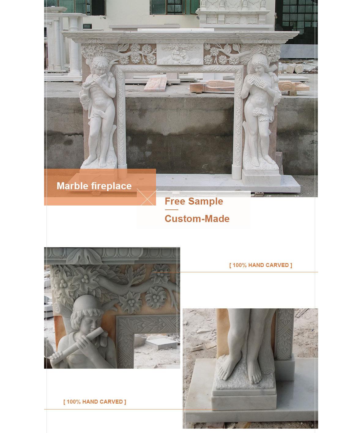 Black Marble Female Nude Sculpture (B8611)   BK Antiques