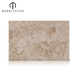 Premium Marble Interior Design Natural Turkey Cappuccino Mármol Losas